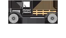 Velkommen til Michael Transport